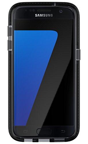Tech21 Evo Check for Samsung Galaxy S7 - Smokey/Black