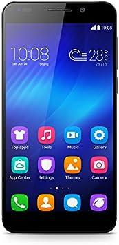 Honor 6 - Smartphone libre (pantalla de 5