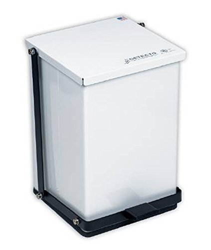 Detecto Trash Can - 7