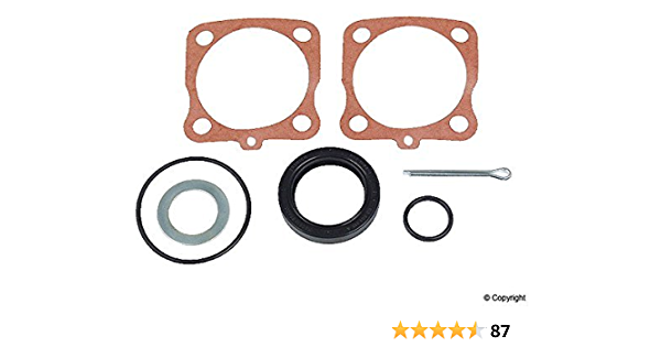 EMPI 9910-B Replacement for VW Type 1 /& Type 3 Rear Axle Seal Kit For IRS or Swing Axle