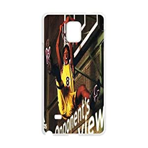 ZK-SXH - Kobe Bryant Brand New Durable Cover Case Cover for Samsung Galaxy Note 4,Kobe Bryant Cheap Cover Case
