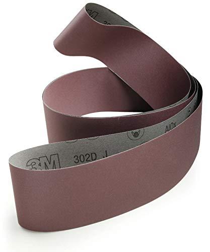 (3M Cloth Belt 30870 302D, 2