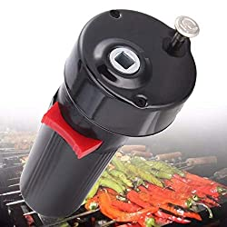 Other Bbq Tools Dc 1 5v Battery Operated Rotisserie Rotator Barbecue Motor Bbq Grill Bracket Holder Outdoor Picnic Tools Other Other Grill Motor Rotisserie Clay Poker Fireplace Stove Engine