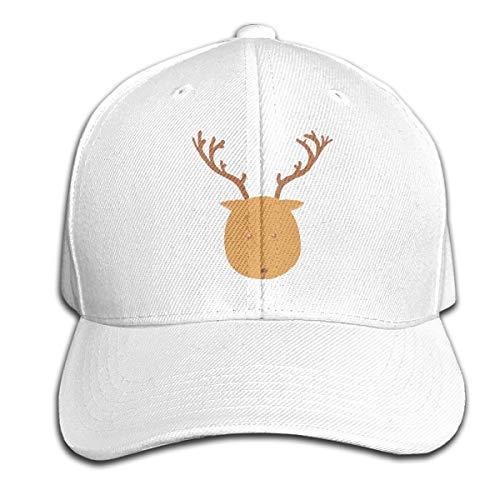 TIANBA Adult Design C9c66d08d6fbed1ff88edeb0f3dbe1fdbf8058fa1f5ab-FjdvJo Hat Fashion Baseball-Cap White from TIANBA
