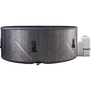 Einschlagbodenhülse Bodenhülse Pfostenanker 750mm Pfostenträger verzinkt 71x71mm