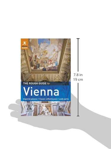 The Rough Guide to Vienna by Brand: Rough Guides