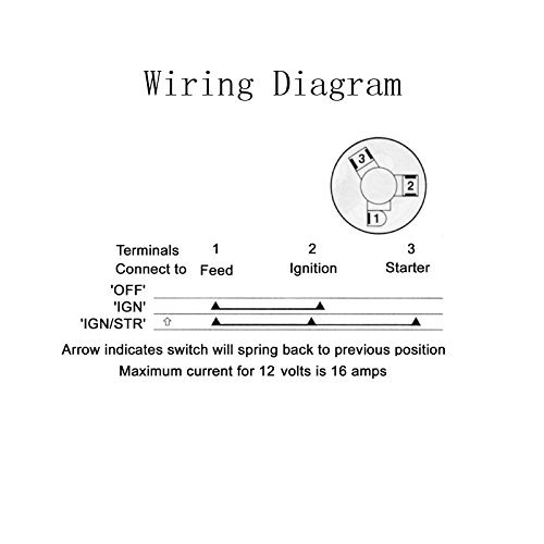 Switch Wire Diagram - Technical Diagrams on