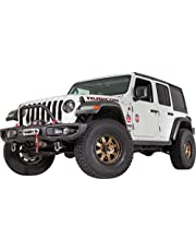 WARN 102355 Jeep JL OE Rubicon Front Bumper