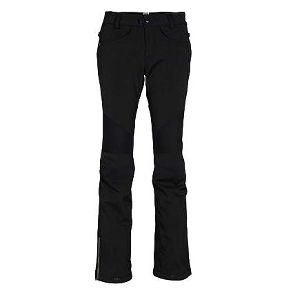 686 Moto Softshell Snowboard Pants Black Womens Sz S