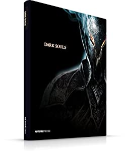 Dark Souls The Official Guide Future Press