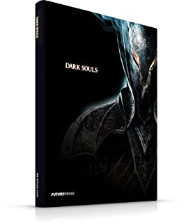 Dark Souls The Official Guide (3869930527) | Amazon price tracker / tracking, Amazon price history charts, Amazon price watches, Amazon price drop alerts