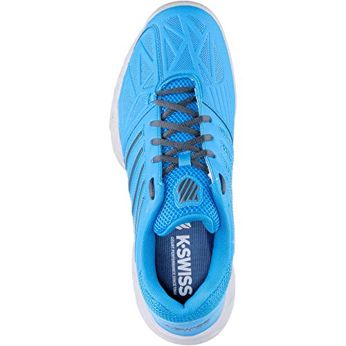 Crpt 3 Performance Mnt Gry mlibublu Bigshot Ggry 9 Light 000070581 Bleu Homme de Mlibublu 5 m Swiss Chaussures MNT K Tennis 5qXTawIxn
