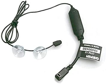 Garmin Gtm 12 Tmc Verkehrsfunkempfänger Mit Elektronik