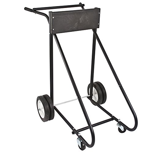 Rage Powersports OMC-315 115 HP Outboard Motor Cart and Engine Stand by Rage Powersports