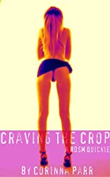 Craving the Crop (A BDSM Quickie)