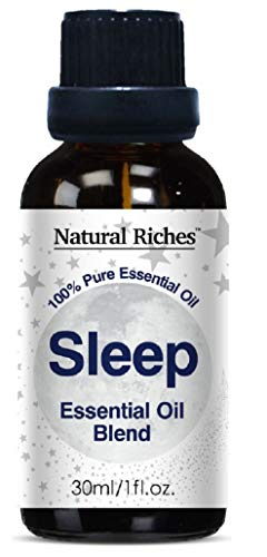 Absolute consumer Solutions Inc. Aromatherapy Good Night Sleep Blend, Calming Essential Oils -30ml Pure and Natural Therapeutic Grade, Natural Good Sleep Aid, Relaxation, Stress, Anxiety Relief, Boost Mood and Helps Depression price tips cheap