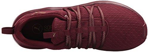 74ebb5cc8797 PUMA Women s Prowl Alt Knit Mesh Wn Sneaker