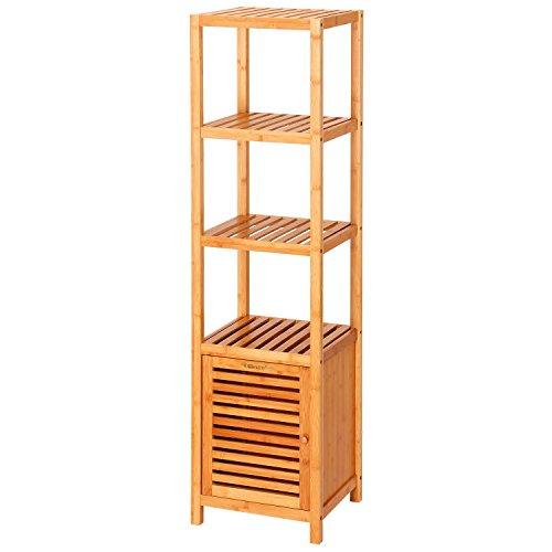 Bamboo Bathroom Furniture - 5