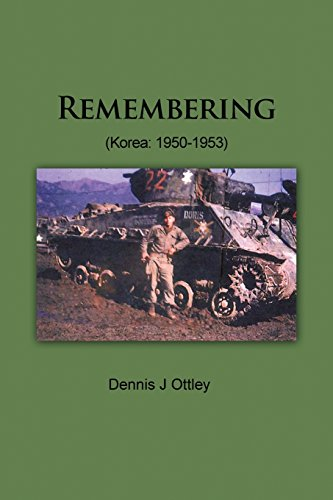 Remembering (Korea: 1950-1953)