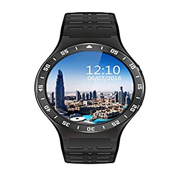 Yy lemfo s99a smartwatch android 5.1 mtk6580m 1.3g cuádruple ...