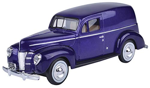 Motor Max 1:24 1940 Ford Sedan Delivery (1940 Ford Sedan Delivery)