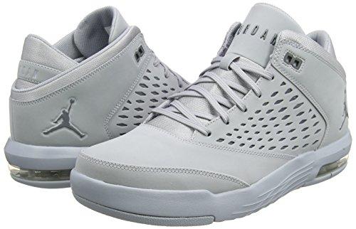Homme Basket Flight 005 Bl Dk Pour Jordan De Origin Chaussure Elctrc Loup 4 Gris Nuit Stade ball Cool vlt gris Rx81qW5B