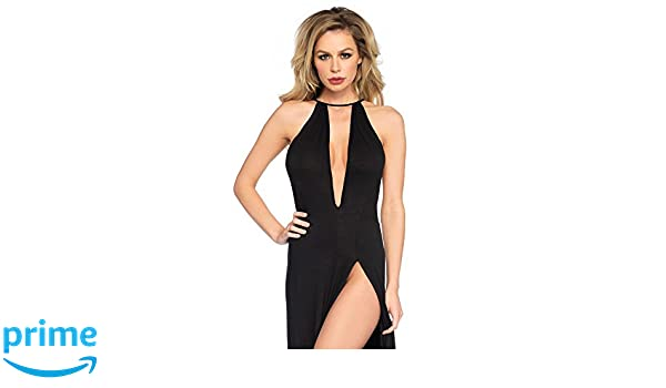 Leg Avenue Vestido Zara, tamaño mediano: LEG AVENUE: Amazon.es: Salud y cuidado personal