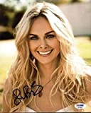 Laura Bell Bundy How I Met Your Mother Signed 8X10 Photo #X60989 - Psa