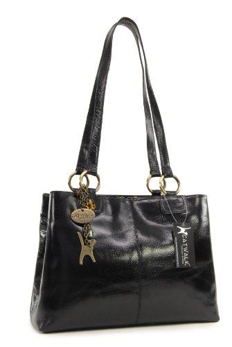 Sac Catwalk signé Collection Grand Noir Bellstone PxFwUqd7