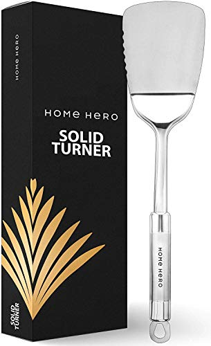 Stainless Steel Spatula Metal