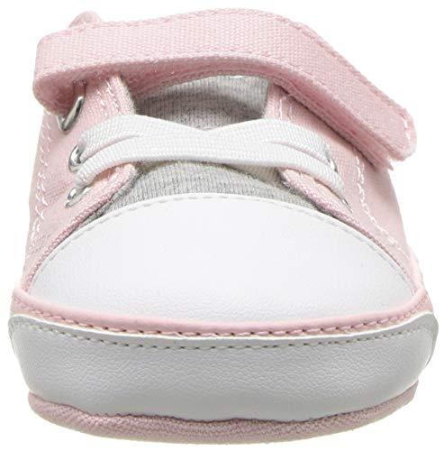 Pictures of POLO RALPH LAUREN Kids Girls' Koni Crib RL100267L Light Pink 6