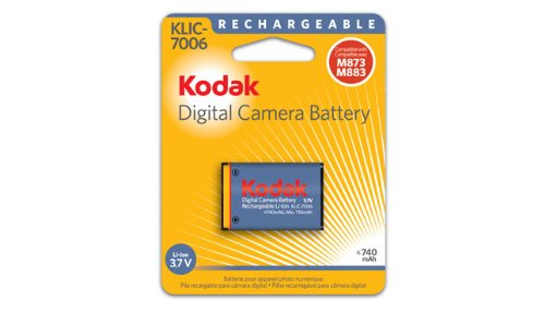 digital camera batteries - 1