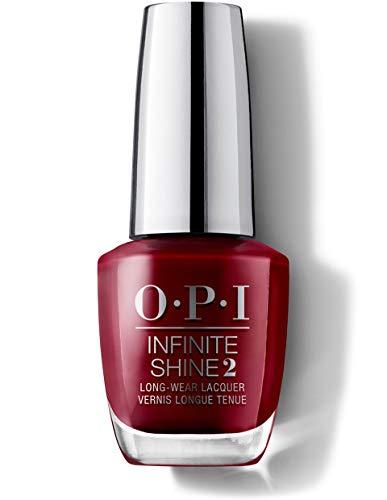OPI Infinite Shine2, Raisin