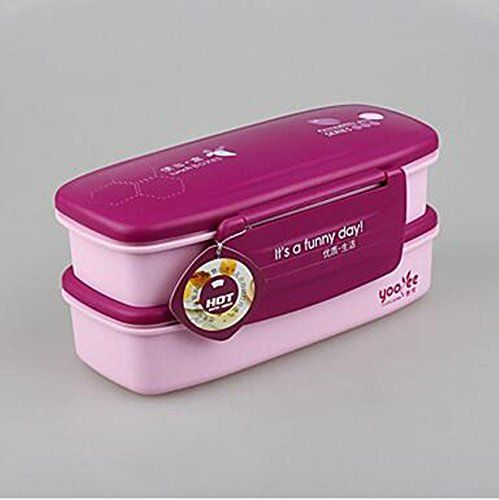 japanese-style-stackable-plastic-lunch-box-with-cutlery-pink