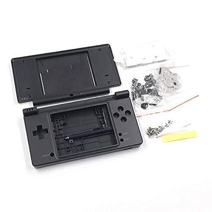 Juego Completo de Carcasa para Nintendo DSi NDSi Verde ...