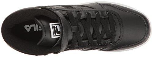 Fila Women's BBN 84 Ice Walking Shoe Black/White/Ice jaEblje
