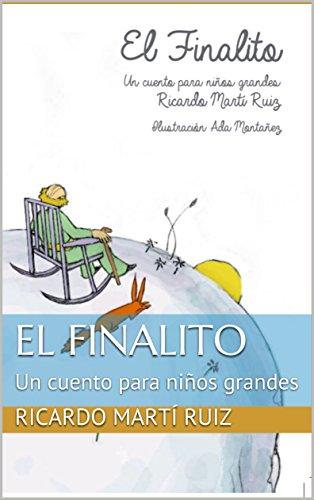 Portada del libro El Finalito de Ricardo Martí Ruiz