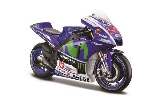 Modelos surtidos Yamaha Moto GP, Maisto 31407