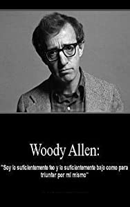 Woody Allen Biografía (Spanish Edition) from Ediciones Masters