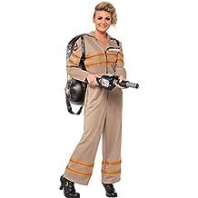 Rubie's Women's Deluxe Ghostbusters Movie Costume