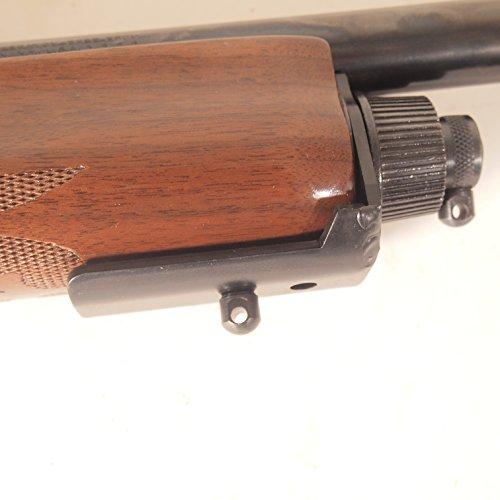 (SBA-2 Shotgun bipod adapter for Remington 870)