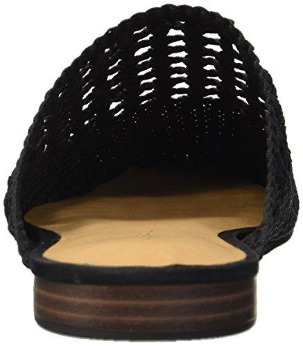 Medium Mule Women's Roasted Lk Baylint Black Brand Lucky Cashew 06wZIpx