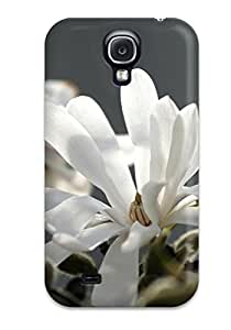 Brooke C. Hayes's Shop 9798409K10970603 Durable Defender Case For Galaxy S4 Tpu Cover(blossom)