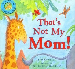 Download That's Not My Mom ebook