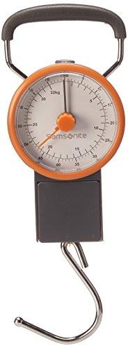 Samsonite Travel Accessories Bilancia pesa valigie 20fc1c243670