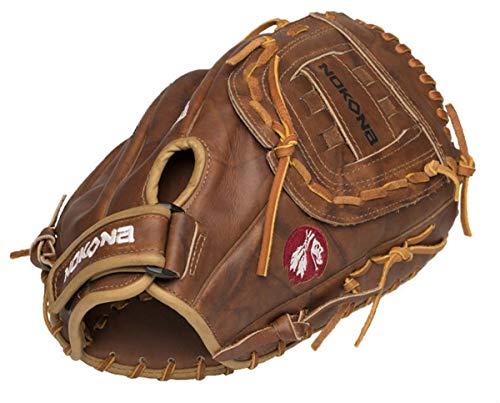 Nokona Walnut Fastpitch 14