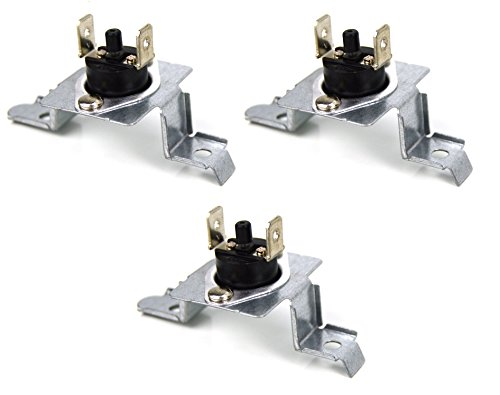 High Limit Control - 6931EL3003C High Limit Thermostat AP4457603 3 Pack