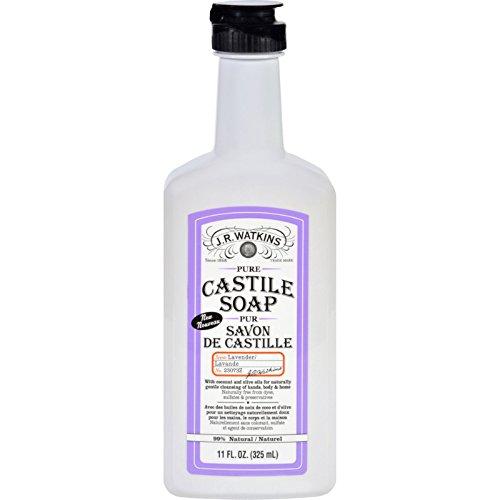 Dr Watkins Hand Soap - 9