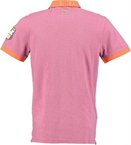 Pme legend alten rosa polo