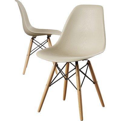 Cameron Side Chair by Corrigan Studio